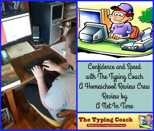 Review: The Typing Coach