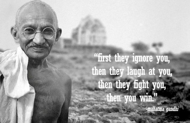 Gandhi Jayanti Speech, Poems, Sayings, Slogans