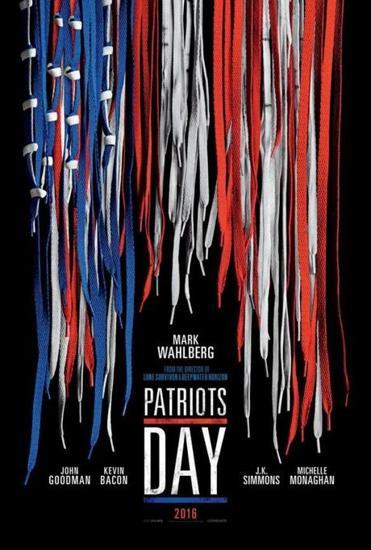 Patriots Day 2016 English Movie Download
