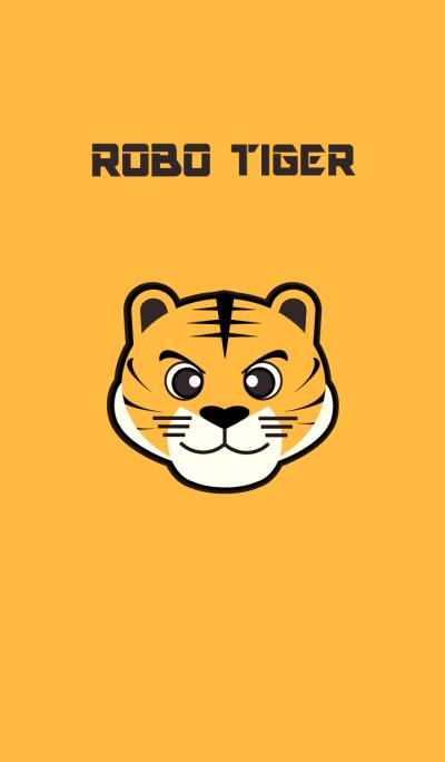 ROBO Tiger