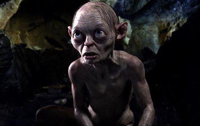 The Hobbit - Första filmen
