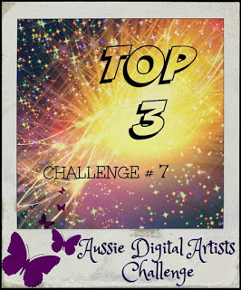 Aussie Digital Artists Challenge