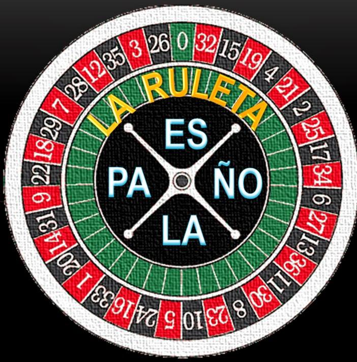 Ruleta EspaГ±ola