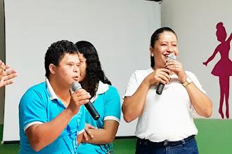 Curso Prosseguir da ONG Ceacri em parceria com o INEC propicia experiências incríveis para os jovens de Itapiúna