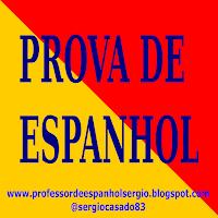 prova de espanhol, teste de espanhol, professor de espanhol, curso de espanhol, aprender espanhol, espanhol por skype, espanhol