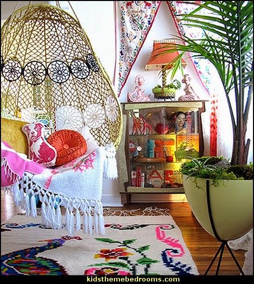 Modern House Plans: Boho Style Decorating - Boho decor ...