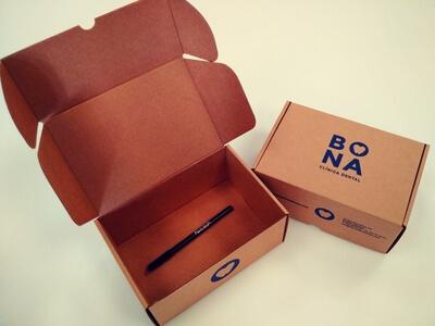 cajas automontables parafarmacia