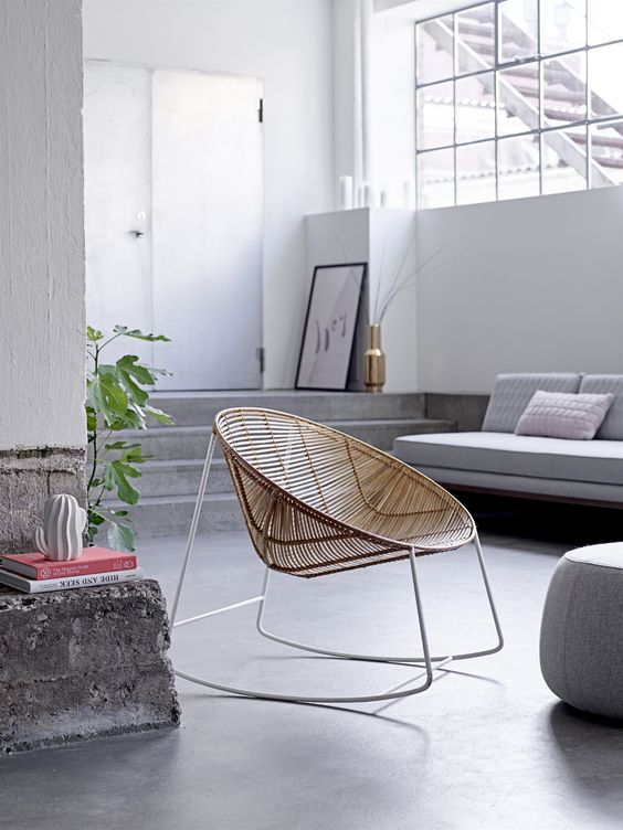 bloomingville furniture