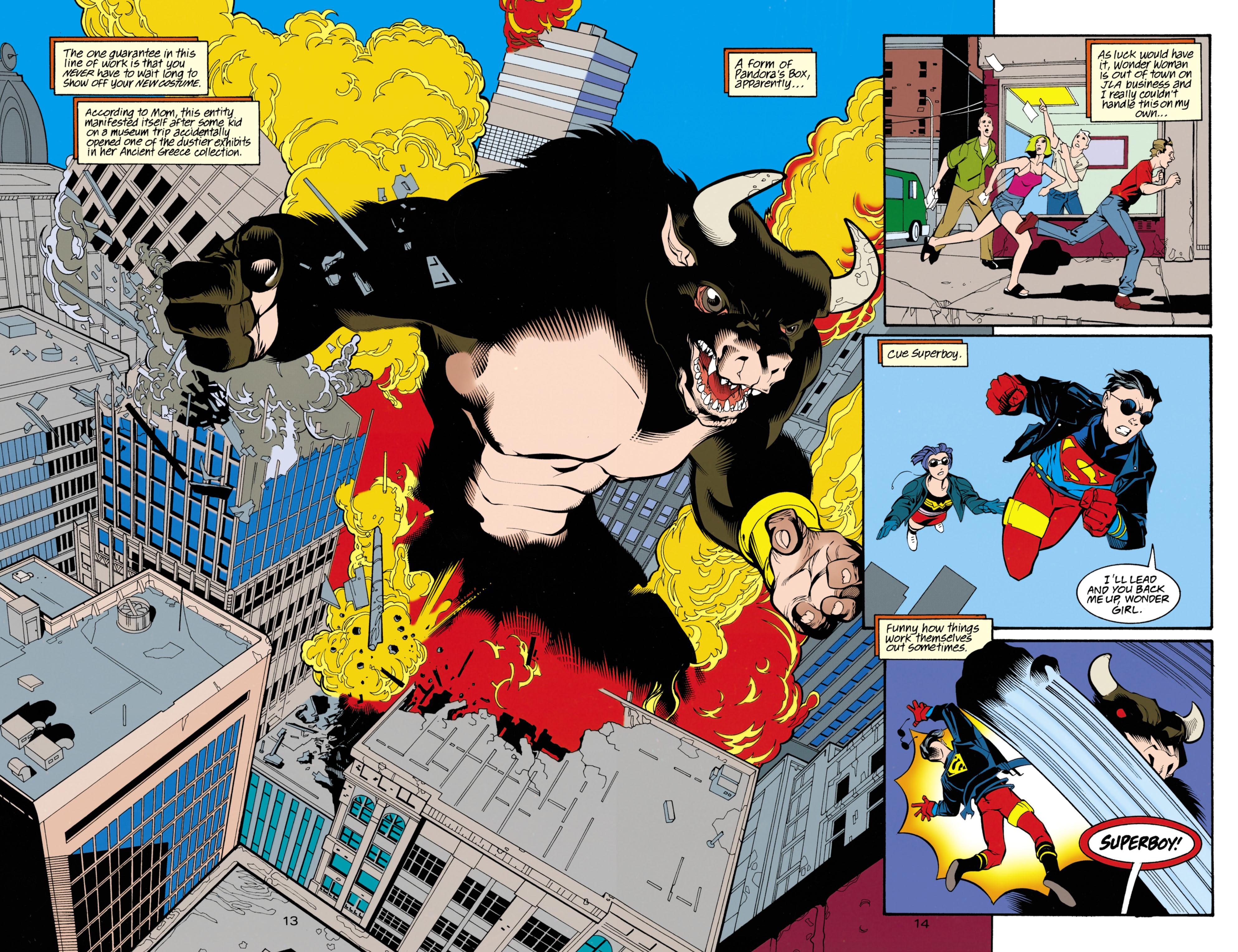 Read online Wonder Woman (1987) comic -  Issue #153 - 14