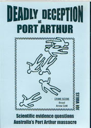 Port Arthur Cracks