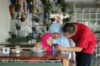 Ust Felix Siauw Memakai Kaos Muslim KBS 06 MH