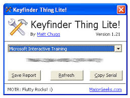 Product Key Finder Programs | Tools to Recover Product