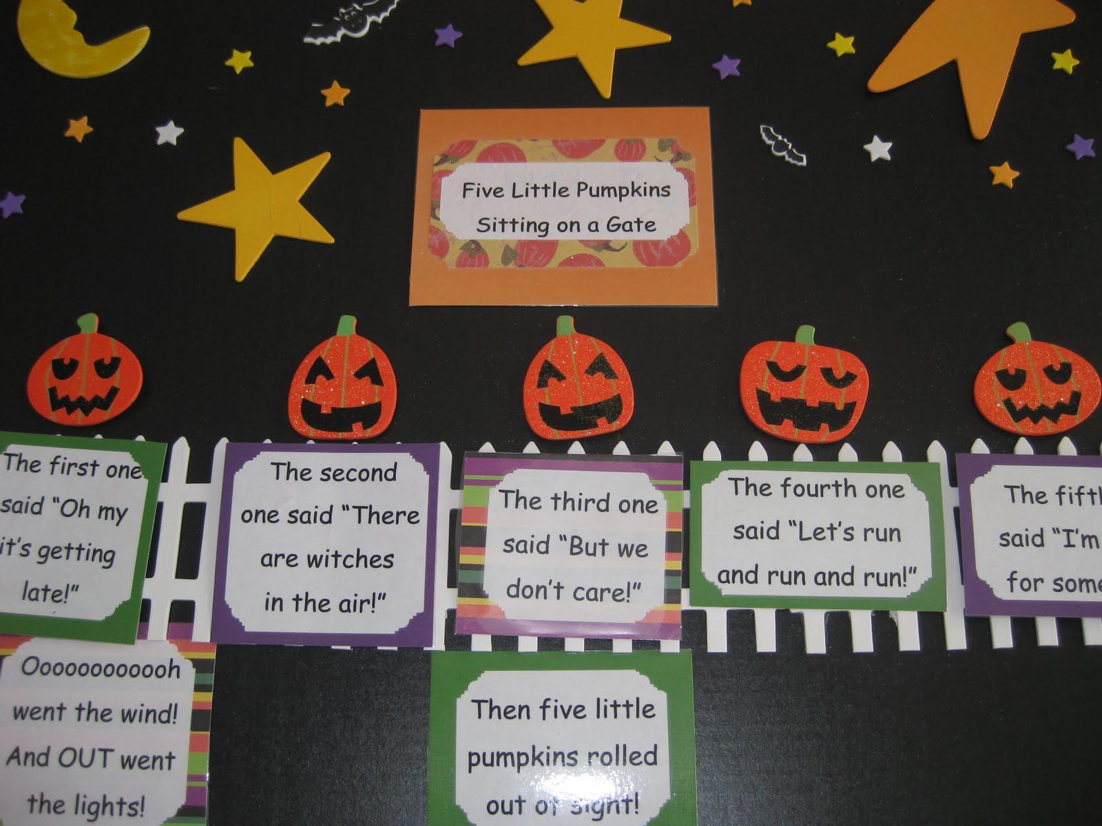 The Alphabet Garden Our Pumpkin Book