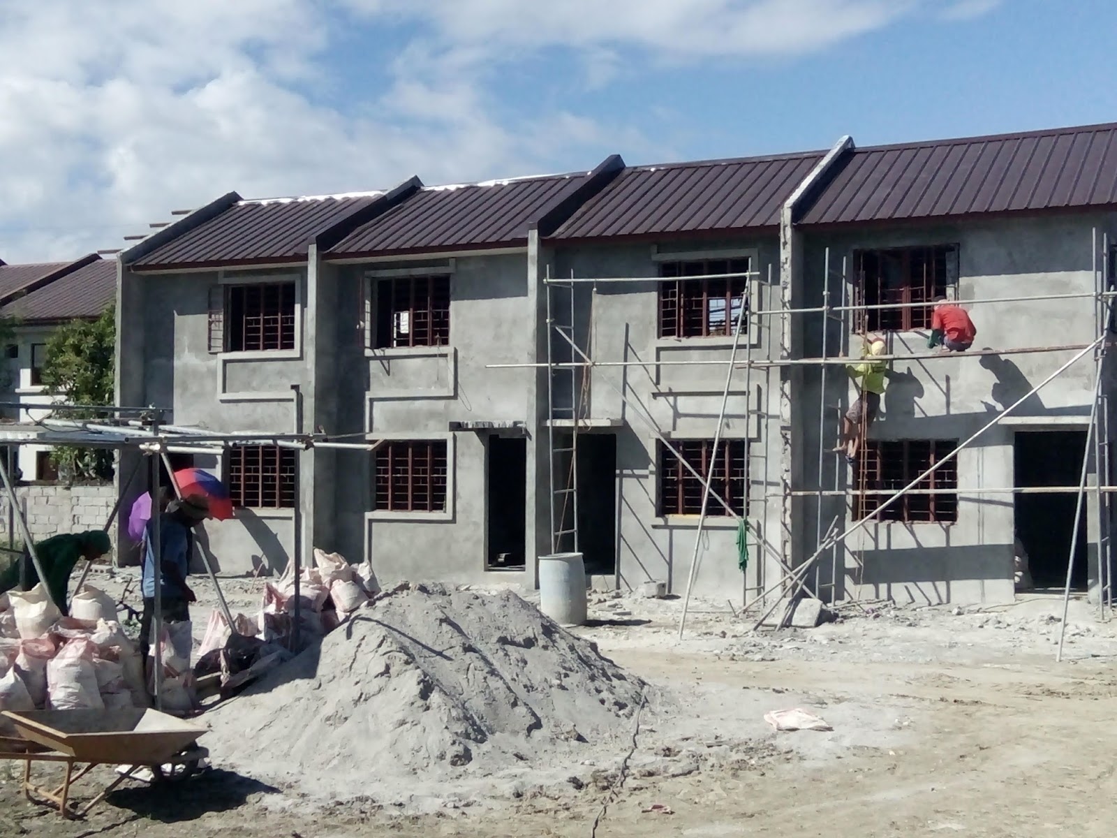 Imus Cavite House And Lot For Sale Thru Pagibig