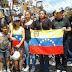 Venezolanos honran la memoria de jóvenes caídos en protestas contra Maduro