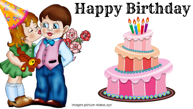 Birthday Wishes Images Pictures Greeting for Whatsapp
