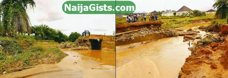 bridge collapsed durumi 3 abuja