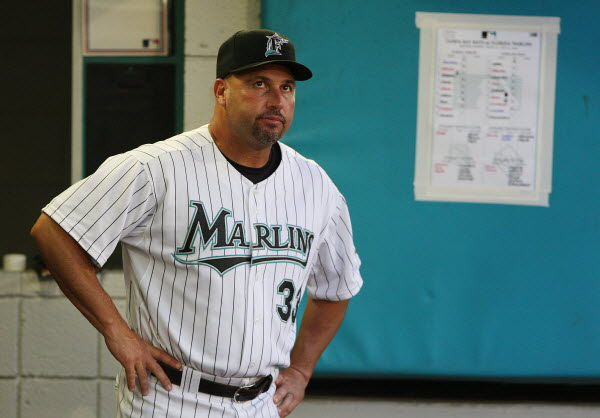 El holguinero Fredi González dirigió en Miami desde la temporada del 2007 a la del 2010