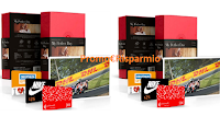 Logo DHL Speedy: vinci gratis buoni Decathlon, Feltrinelli, Nike, cofanetti Boscolo e MotoGP di San Marino