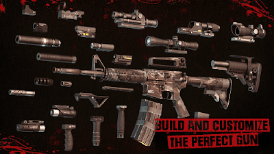 Gun Master 3 Zombie Slayer v1.0 Mod Apk (Mega Mod)2