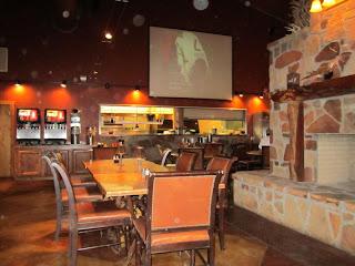 Hunters Restaurant Lunch Elmwood Park Il