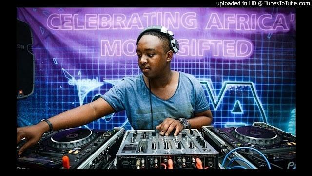 DJ Shimza - Champagne