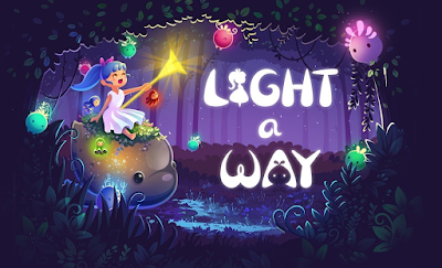 Light a Way Apk + Mod (Diamond/Stones) Download