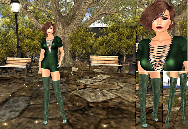 Touch Me, Dafnis Clothes,MOoH!, Designer Circle 148
