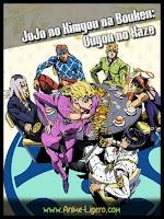 JoJo no Kimyou na Bouken: Ougon no Kaze [37/39][OVAS][MEGA] HDTV | 720P [140MB][Sub Español]