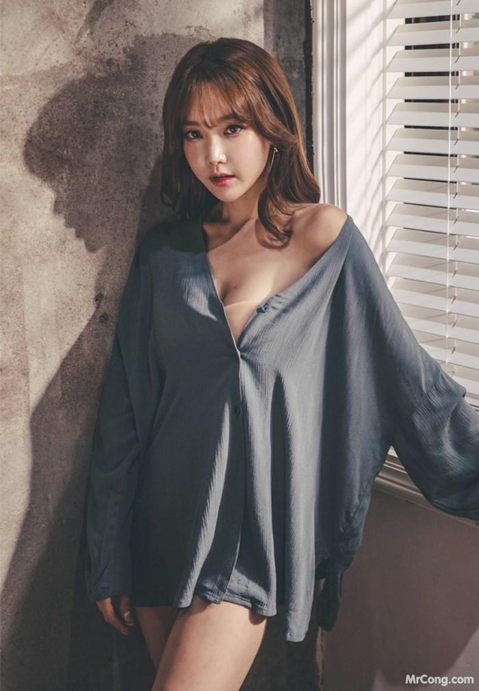Image Korean-Model-Yoon-Ae-Ji-MrCong.com-008 in post Người đẹp Yoon Ae Ji trong bộ ảnh nội y tháng 10/2017 (262 ảnh)