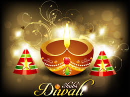 Shub Diwali Greetings Free Download