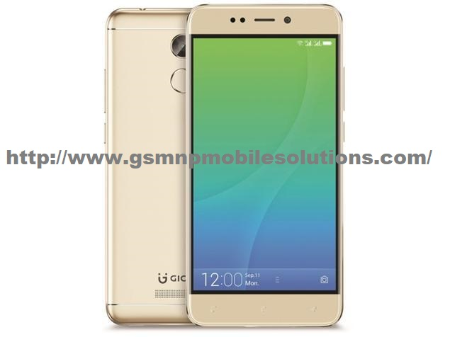Gionee X1s Stock Rom Firmware/Flash File Download 100% Tested
