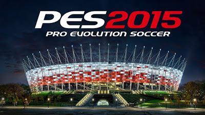 Download PES 2015 Game