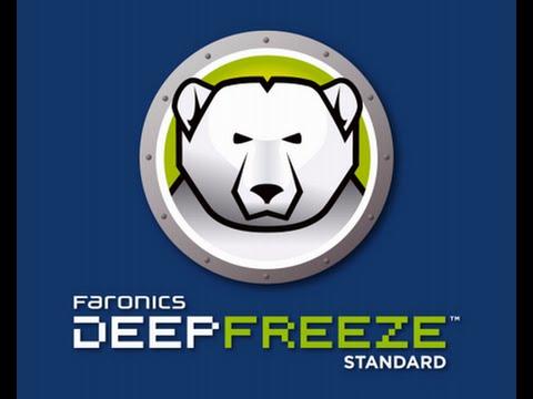 تحميل برنامج ديب فريز deep freeze عربي مجانا كامل