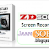ZD Soft Screen Recorder 9.0 For Windows Full Version