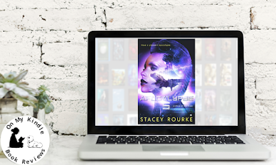 Find APOCALYPSE 5 by Stacey Rourke at your favorite online retailer
