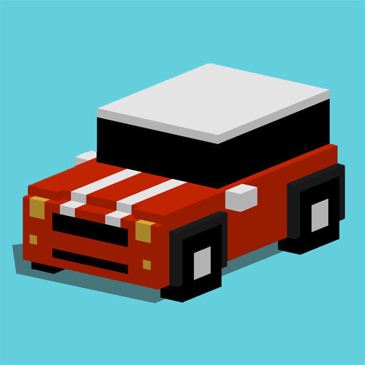 Smashy Road: Wanted - VER. 1.3.2 Unlimited Money MOD APK