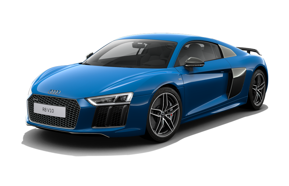 audi r8 ii 2018 couleurs colors. Black Bedroom Furniture Sets. Home Design Ideas
