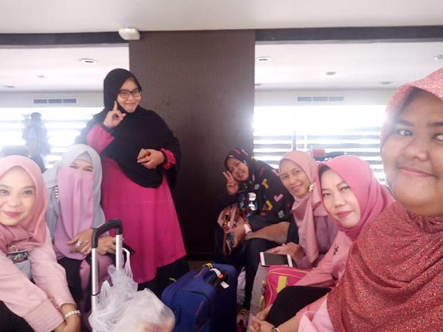 Trip Minangkabau