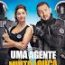 FILME: UMA AGENTE MUITO LOUCA DUBLADO E LEGENDADO TORRENT (2017)