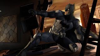 Batman The Telltale Series Android APK App