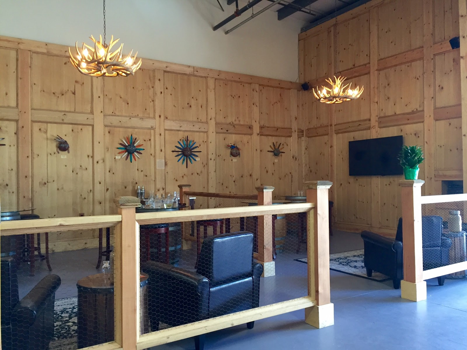 Blue Agave Room Colorado