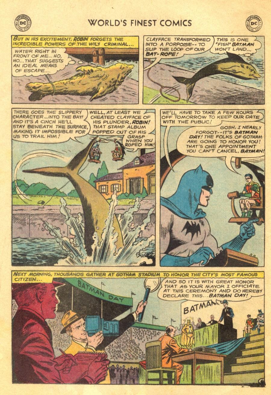 Read online World's Finest Comics comic -  Issue #140 - 8