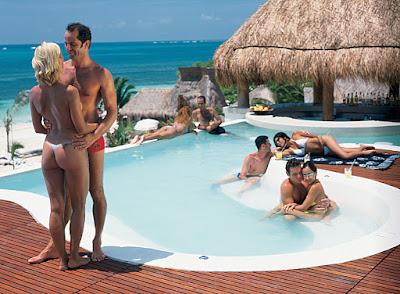 Ξενοδοχείο για γυμνιστές στην Ρόδο ζητά υπαλλήλους με 1300 ευρώ τον μήνα
