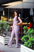 Catherine Tresa exclusive stills in Jumpsuit and Ethnic Casuals  Exclusive 56.JPG