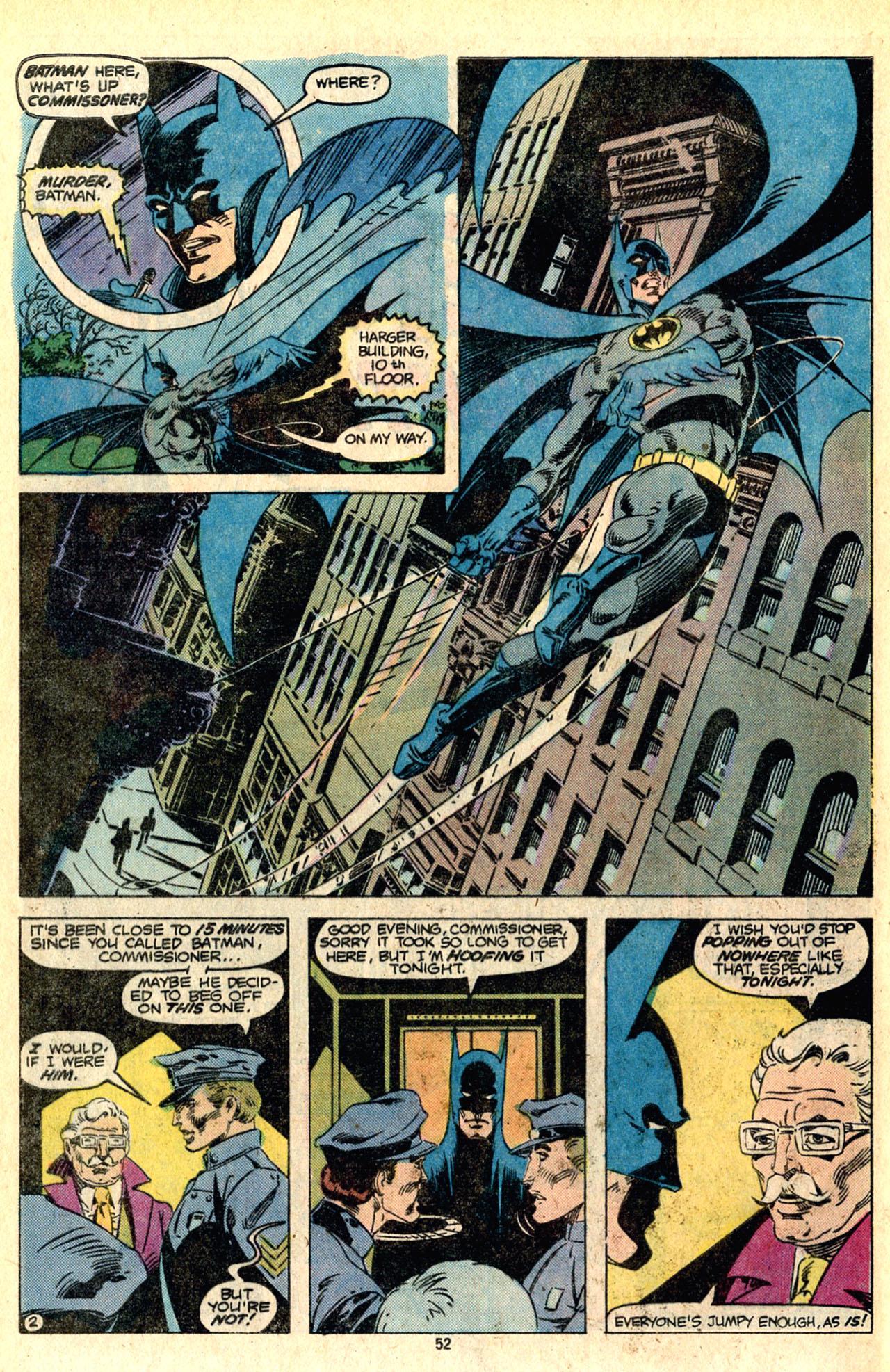 Detective Comics (1937) 481 Page 51
