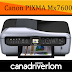 Canon PIXMA MX7600 Driver Download - For Windows And Mac