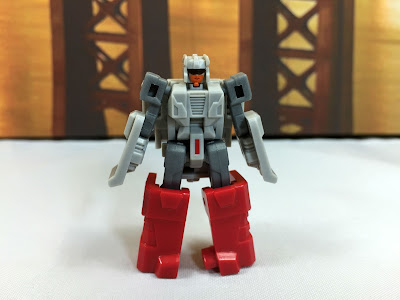 Maketoys chromedome stylor headmaster
