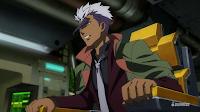Mobile Suit Gundam: Iron-Blooded Orphans S2 Episode 20 Subtitle Indonesia