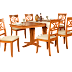 HD Photo Dining Table set